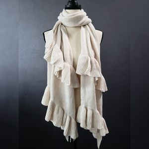 NWT Express Scarf and Hand Warmers